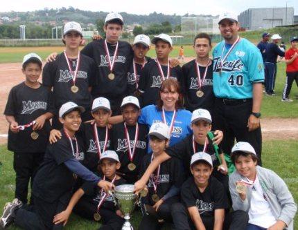 Campeonato de España Infantil en Asturias  Campeo11