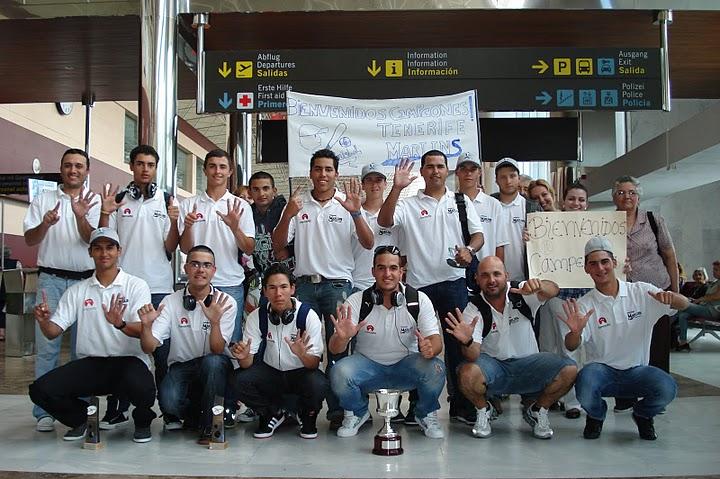 Campeonato de España de Béisbol Junior 2011  Dsc03010