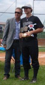 Campeonato de España Infantil en Asturias  Juan2010