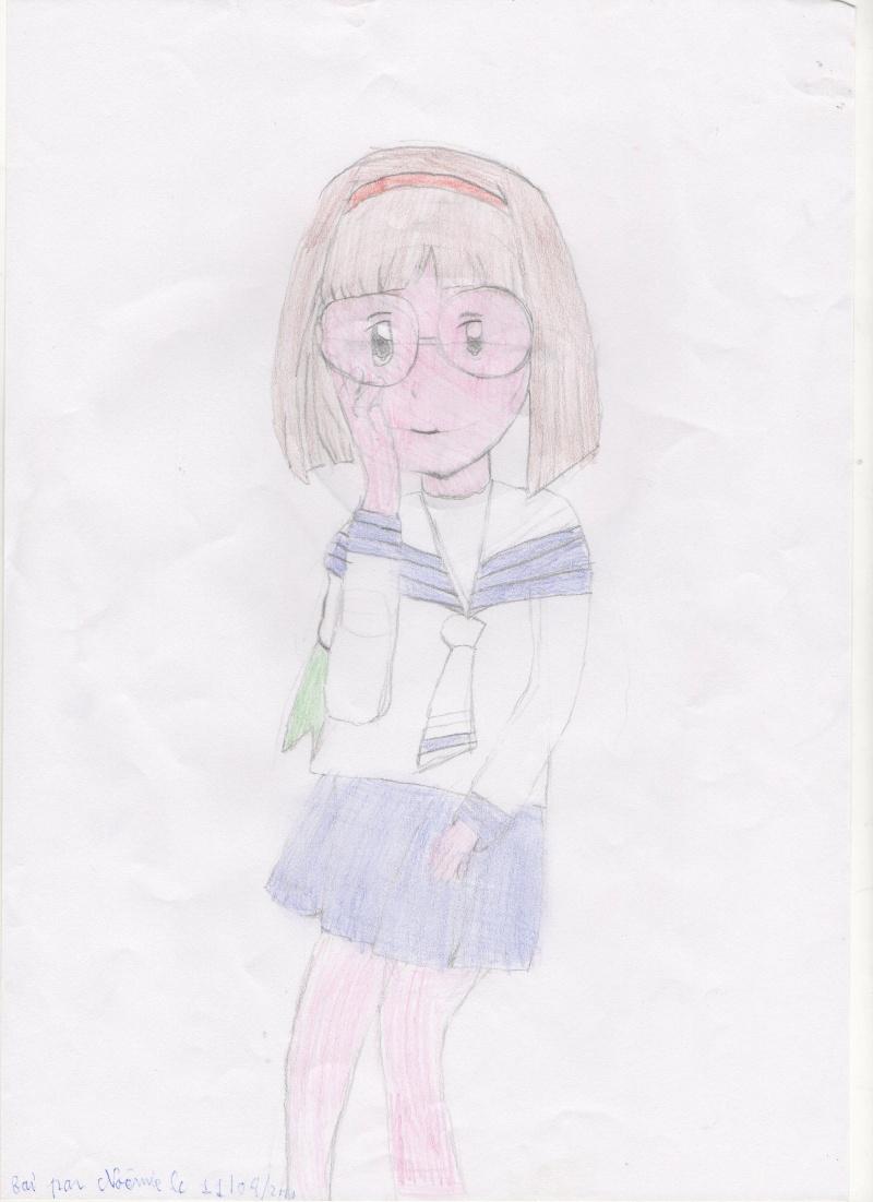 voici des dessins ! - Page 3 Contra29