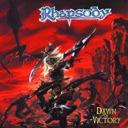 Rhapsody of fire Dawn_o10