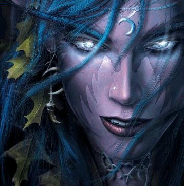 Blog perso... Hecate11
