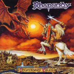 Rhapsody of fire Legend10