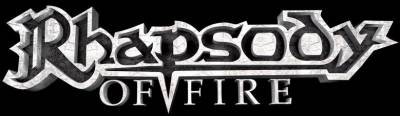 Rhapsody of fire Logo10