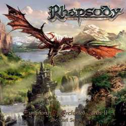 Rhapsody of fire Sympho11