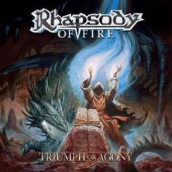 Rhapsody of fire Triump10