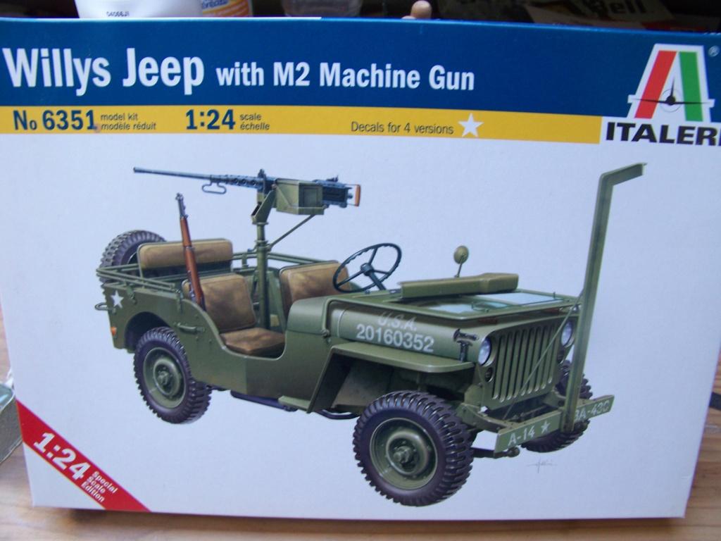 jeep willys au 1/24 Italeri  100_4310