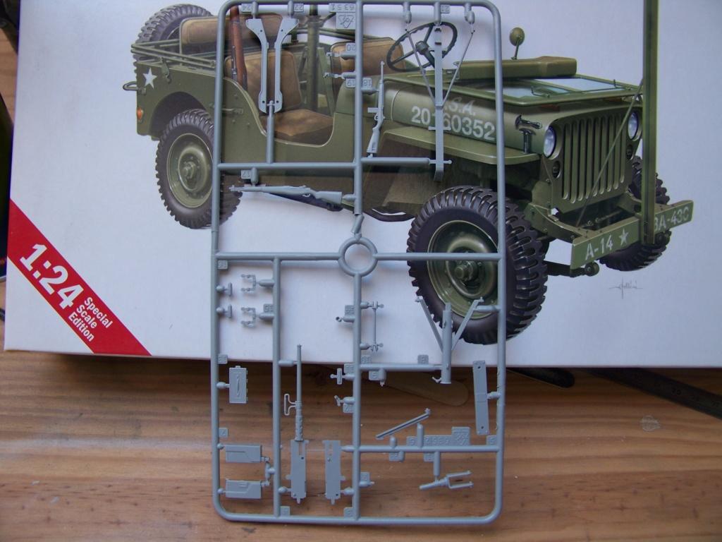 jeep willys au 1/24 Italeri  100_4312