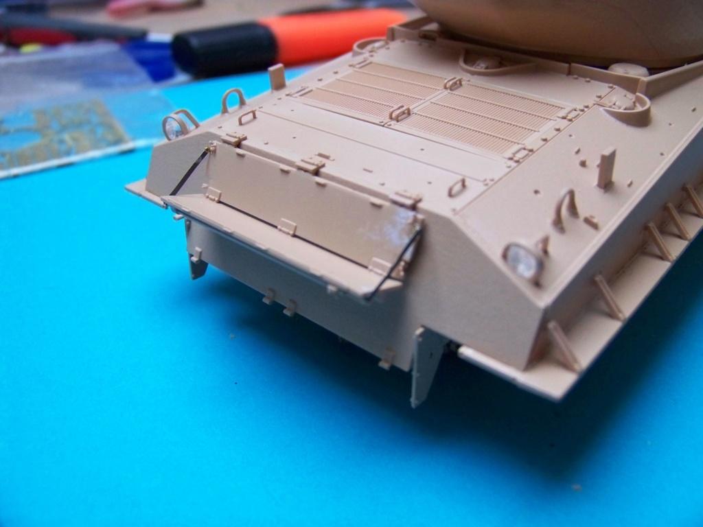 Sherman M4A3E8 easy eight de RFM AU 1/35 - Page 2 100_4744
