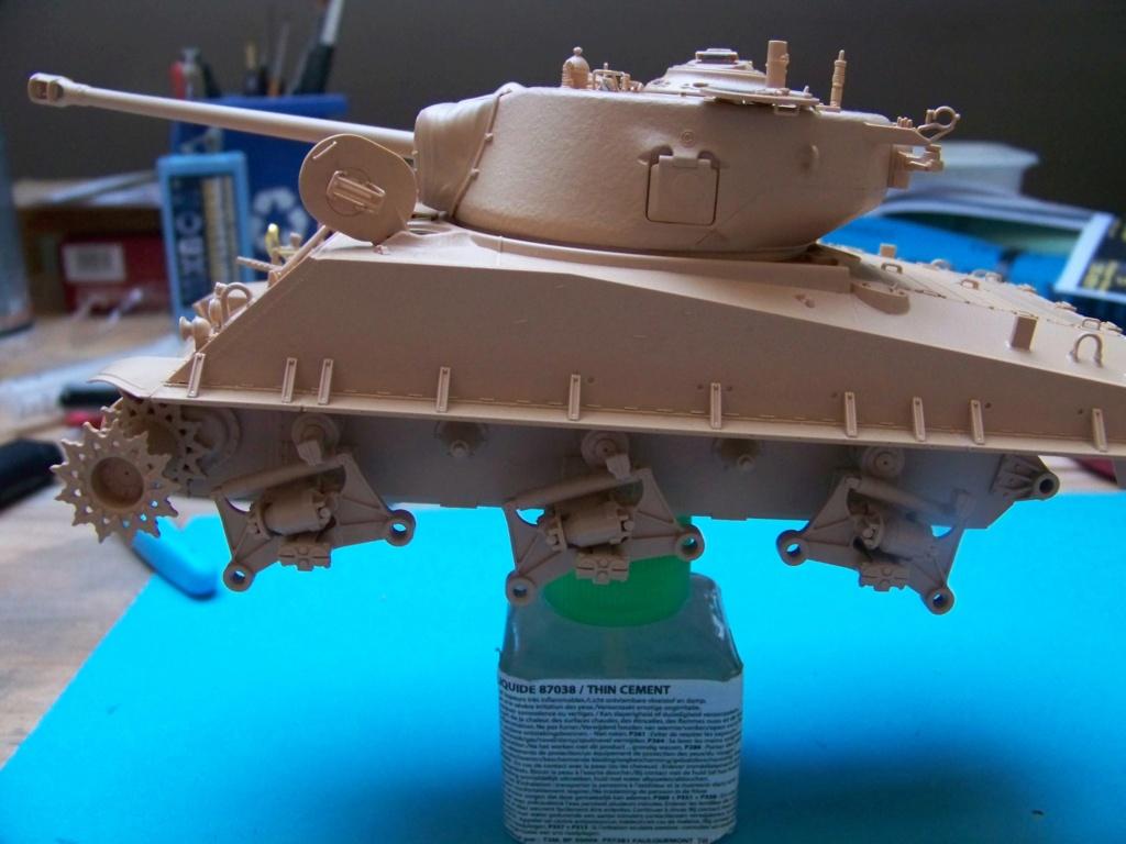 Sherman M4A3E8 easy eight de RFM AU 1/35 - Page 2 100_4814