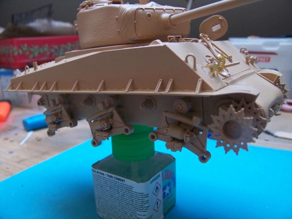 Sherman M4A3E8 easy eight de RFM AU 1/35 - Page 2 100_4815