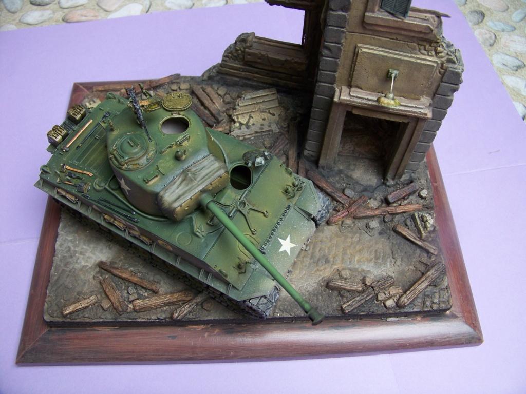 Sherman M4A3E8 easy eight de RFM AU 1/35 - Page 5 100_4926