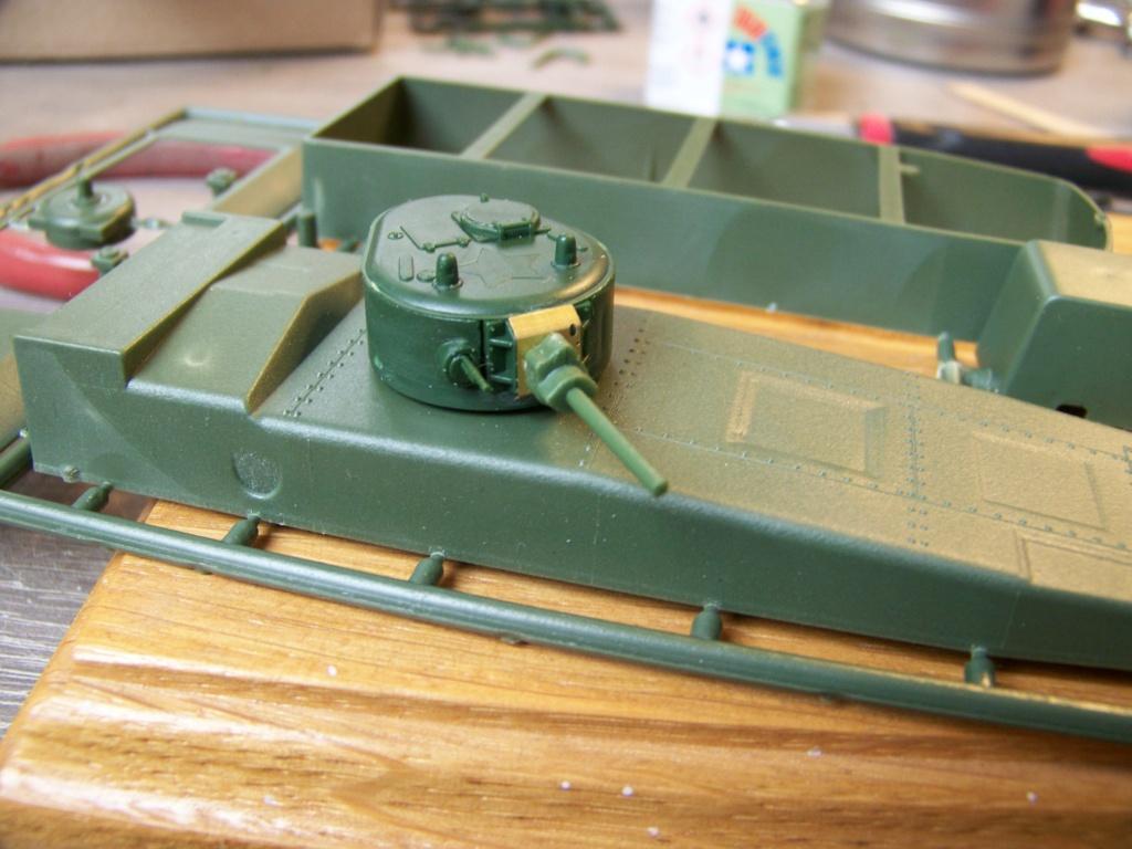 Motorized Armored Railcar MBV-2 au 1/72 de chez Military UM technics 100_5911