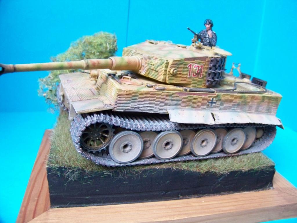 Tiger I milieu production au 1/35 de tamiya  - Page 5 102_6011