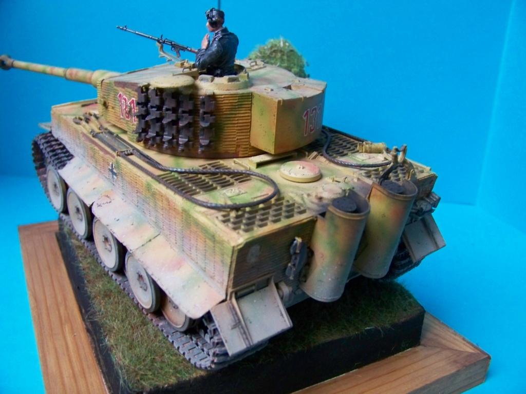 Tiger I milieu production au 1/35 de tamiya  - Page 5 102_6014