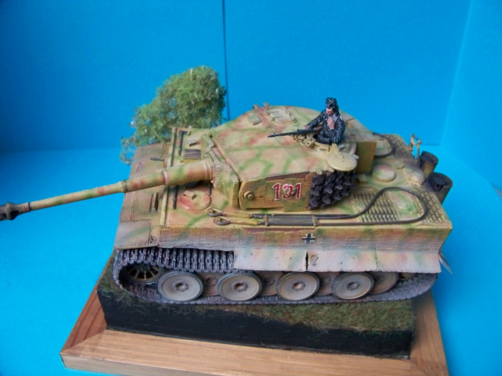 Tiger I milieu production au 1/35 de tamiya  - Page 5 102_6018