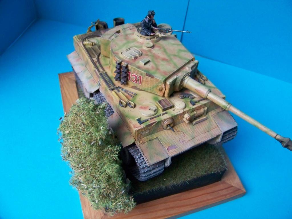 Tiger I milieu production au 1/35 de tamiya  - Page 5 102_6020
