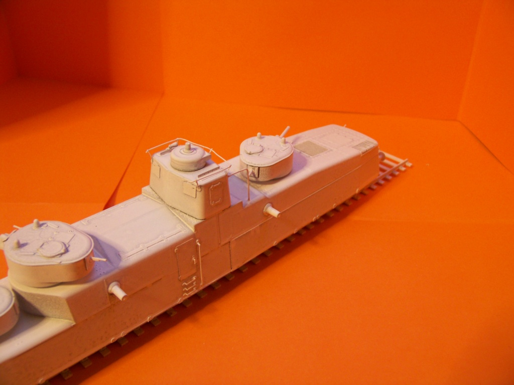Motorized Armored Railcar MBV-2 au 1/72 de chez Military UM technics - Page 2 102_6128