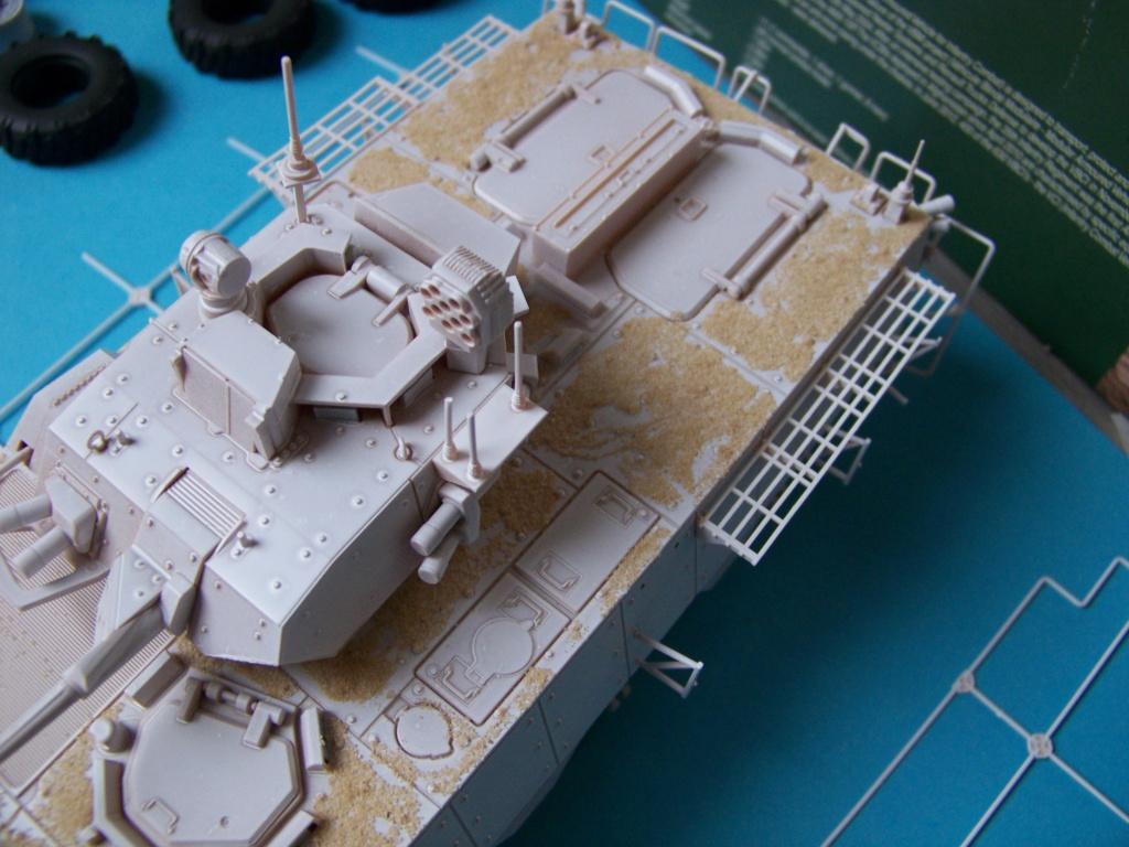 le véhicule blindé de combat ou VBCI de Heller au 1/35 - Page 2 102_6141