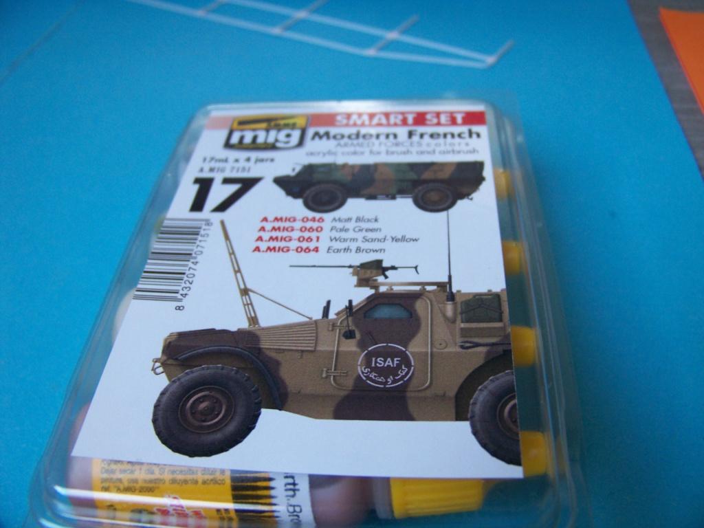 le véhicule blindé de combat ou VBCI de Heller au 1/35 - Page 2 102_6220