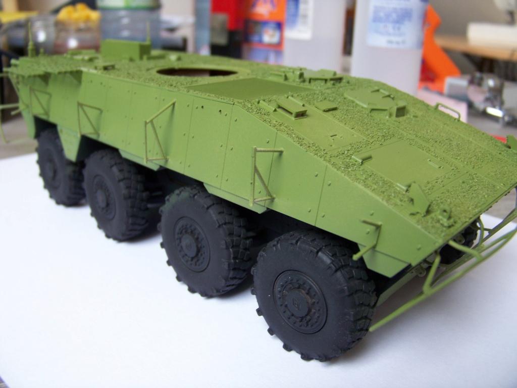 le véhicule blindé de combat ou VBCI de Heller au 1/35 - Page 2 102_6223
