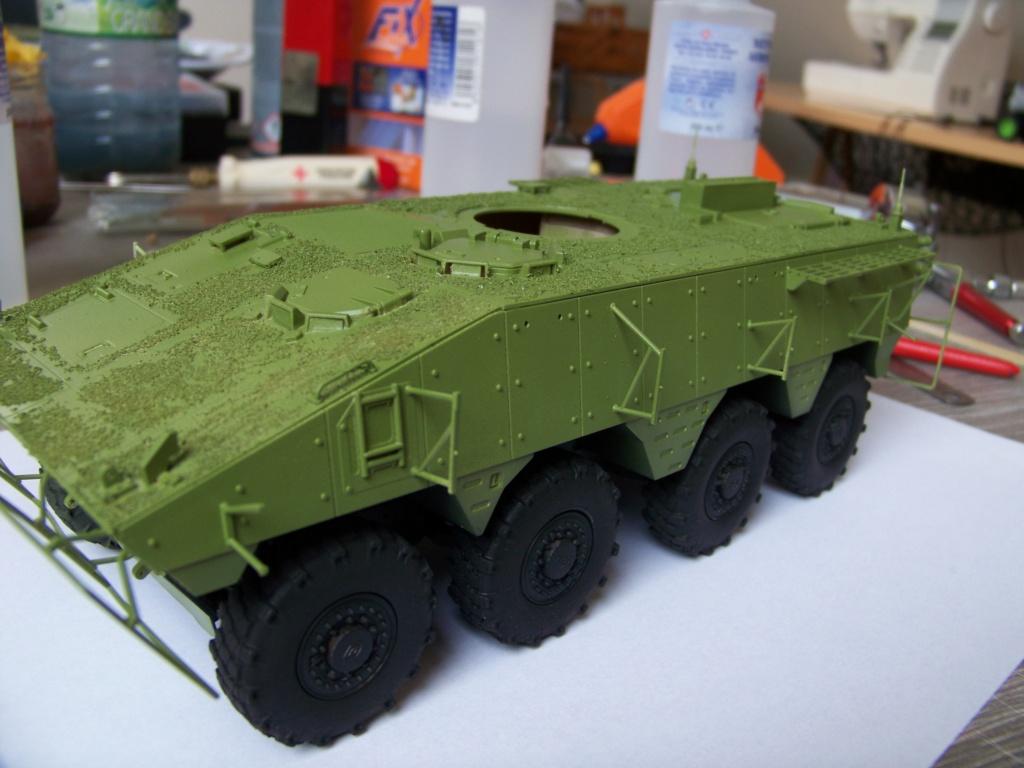 le véhicule blindé de combat ou VBCI de Heller au 1/35 - Page 2 102_6225