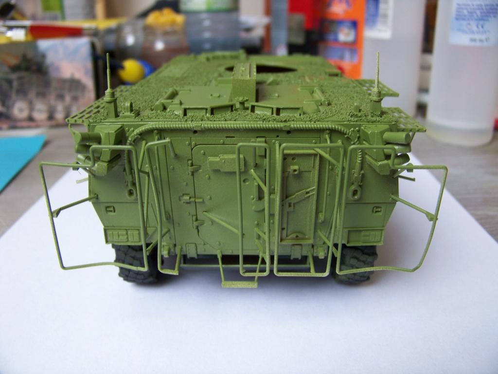 le véhicule blindé de combat ou VBCI de Heller au 1/35 - Page 2 102_6226