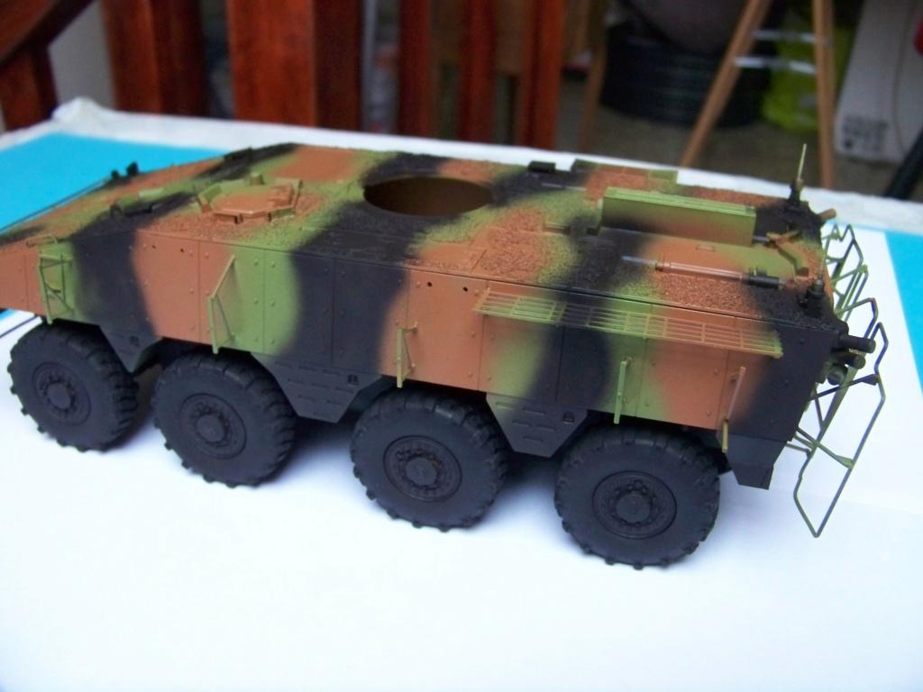 le véhicule blindé de combat ou VBCI de Heller au 1/35 - Page 2 102_6232