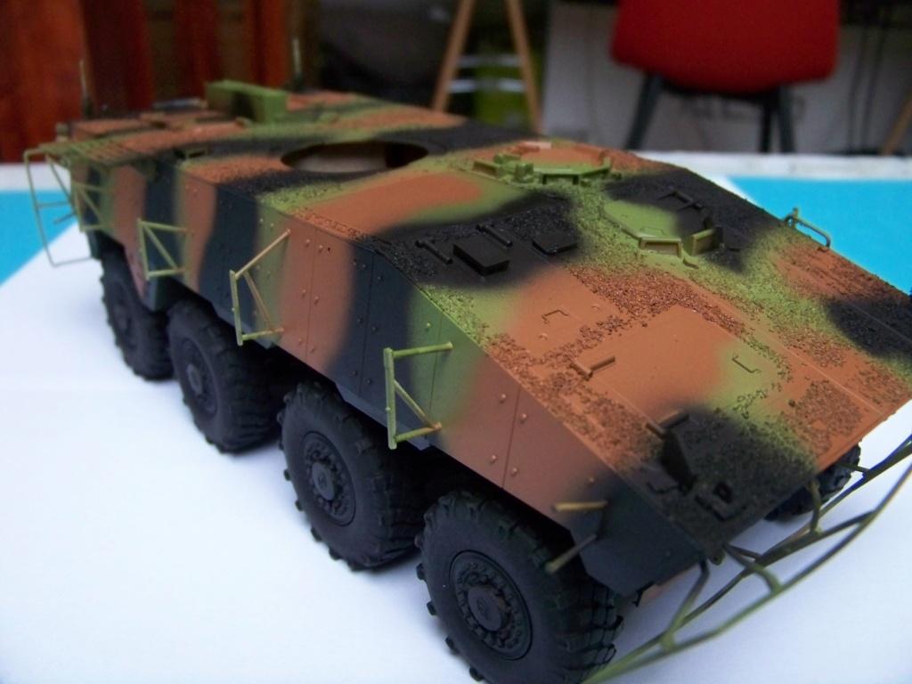le véhicule blindé de combat ou VBCI de Heller au 1/35 - Page 2 102_6234