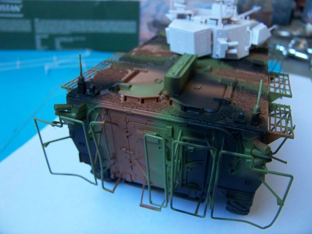 le véhicule blindé de combat ou VBCI de Heller au 1/35 - Page 2 102_6237