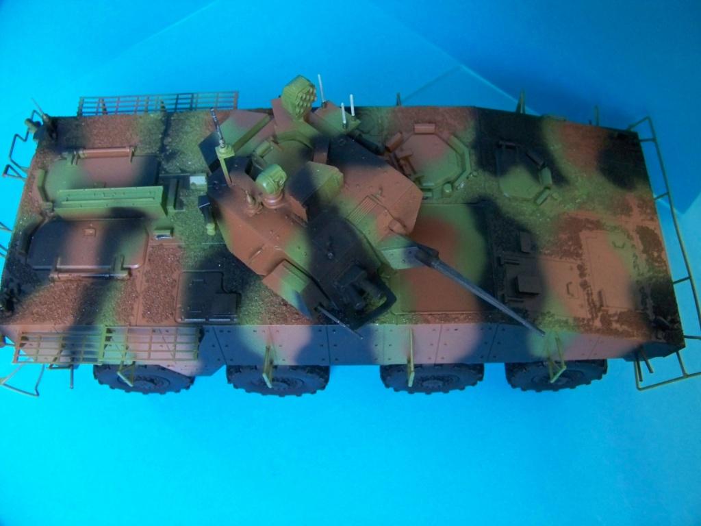 le véhicule blindé de combat ou VBCI de Heller au 1/35 - Page 2 102_6243