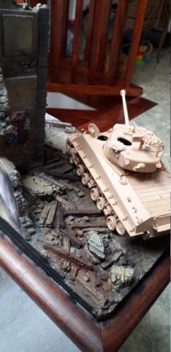 Sherman M4A3E8 easy eight de RFM AU 1/35 - Page 2 20200112