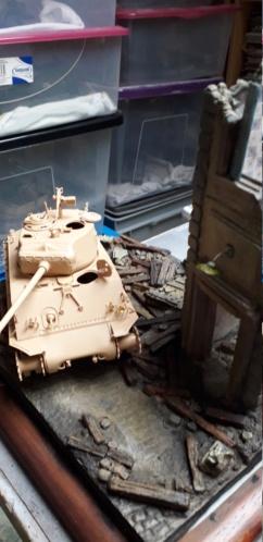 Sherman M4A3E8 easy eight de RFM AU 1/35 - Page 2 20200113