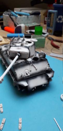Sherman M4A3E8 easy eight de RFM AU 1/35 - Page 3 20200118