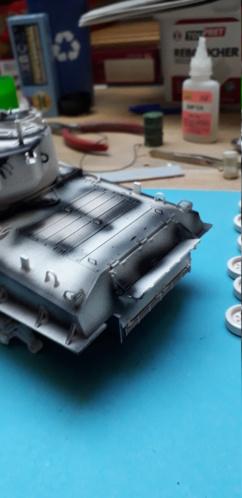 Sherman M4A3E8 easy eight de RFM AU 1/35 - Page 3 20200122