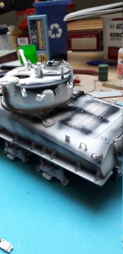 Sherman M4A3E8 easy eight de RFM AU 1/35 - Page 3 20200123