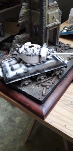 Sherman M4A3E8 easy eight de RFM AU 1/35 - Page 3 20200125