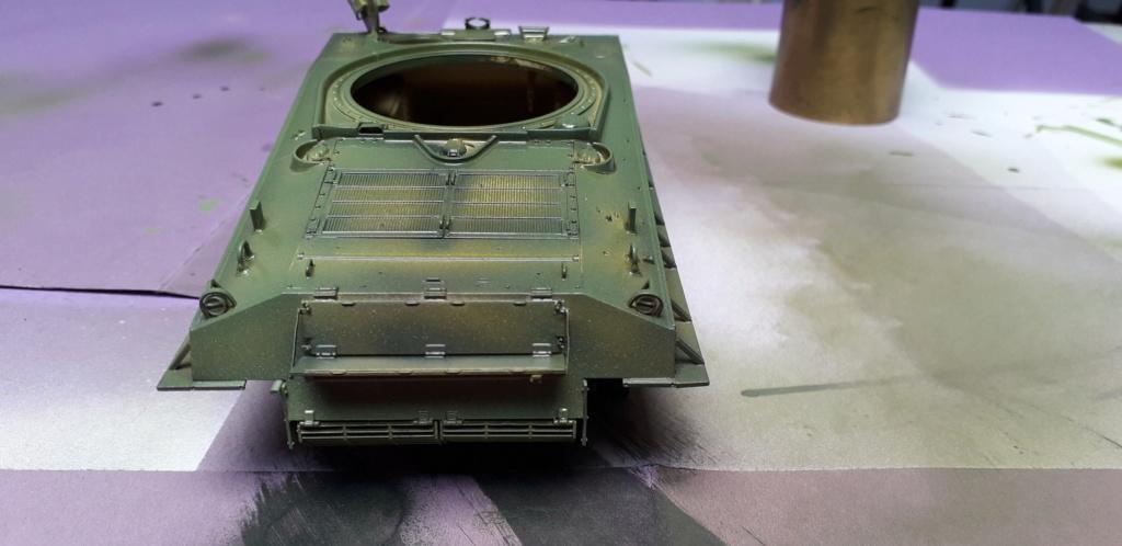Sherman M4A3E8 easy eight de RFM AU 1/35 - Page 3 20200130