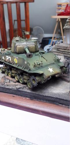 Sherman M4A3E8 easy eight de RFM AU 1/35 - Page 3 20200210