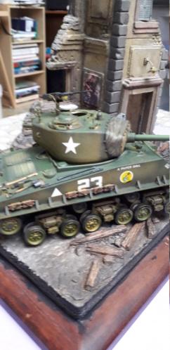 Sherman M4A3E8 easy eight de RFM AU 1/35 - Page 3 20200211