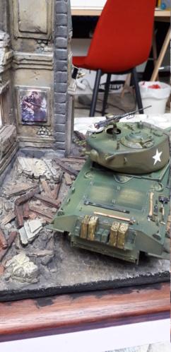 Sherman M4A3E8 easy eight de RFM AU 1/35 - Page 3 20200215