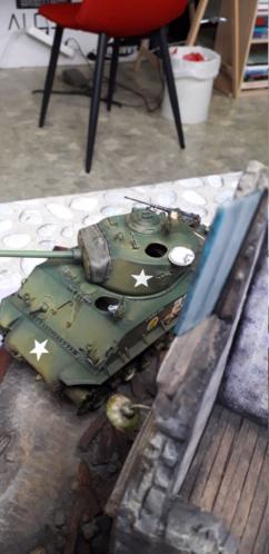 Sherman M4A3E8 easy eight de RFM AU 1/35 - Page 3 20200216