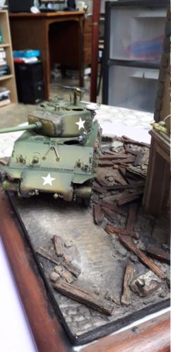 Sherman M4A3E8 easy eight de RFM AU 1/35 - Page 3 20200217