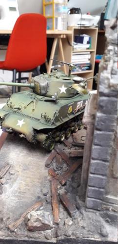Sherman M4A3E8 easy eight de RFM AU 1/35 - Page 3 20200218
