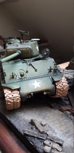 Sherman M4A3E8 easy eight de RFM AU 1/35 - Page 4 20200220