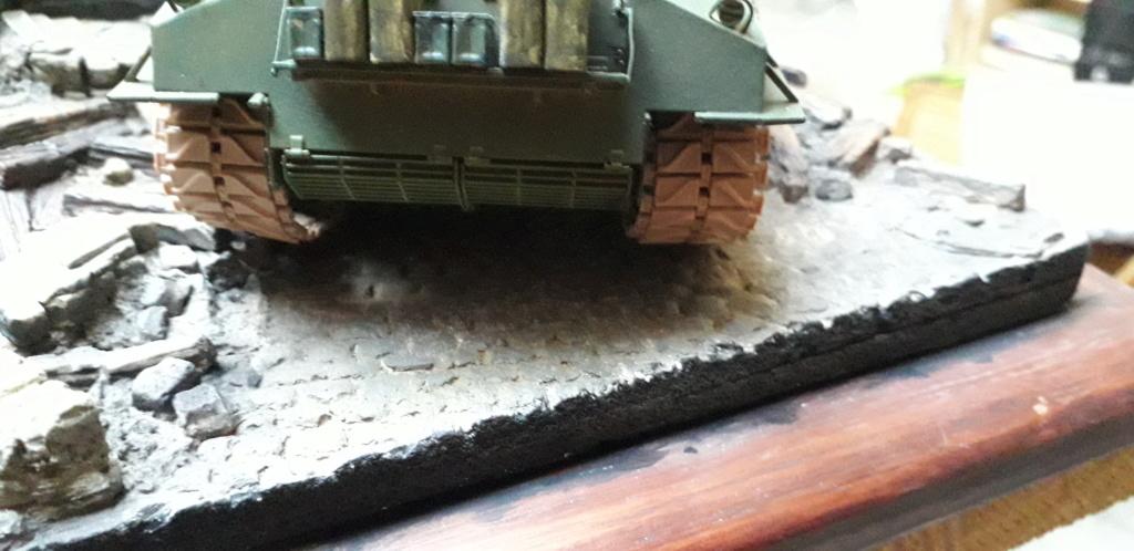Sherman M4A3E8 easy eight de RFM AU 1/35 - Page 4 20200222