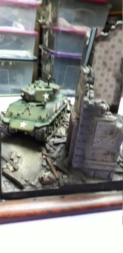 Sherman M4A3E8 easy eight de RFM AU 1/35 - Page 4 20200238