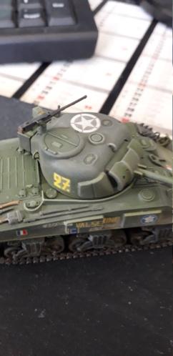 Sherman M4A2 au 1/72 de Heller  - Page 2 20200410