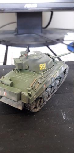 Sherman M4A2 au 1/72 de Heller  - Page 2 20200416