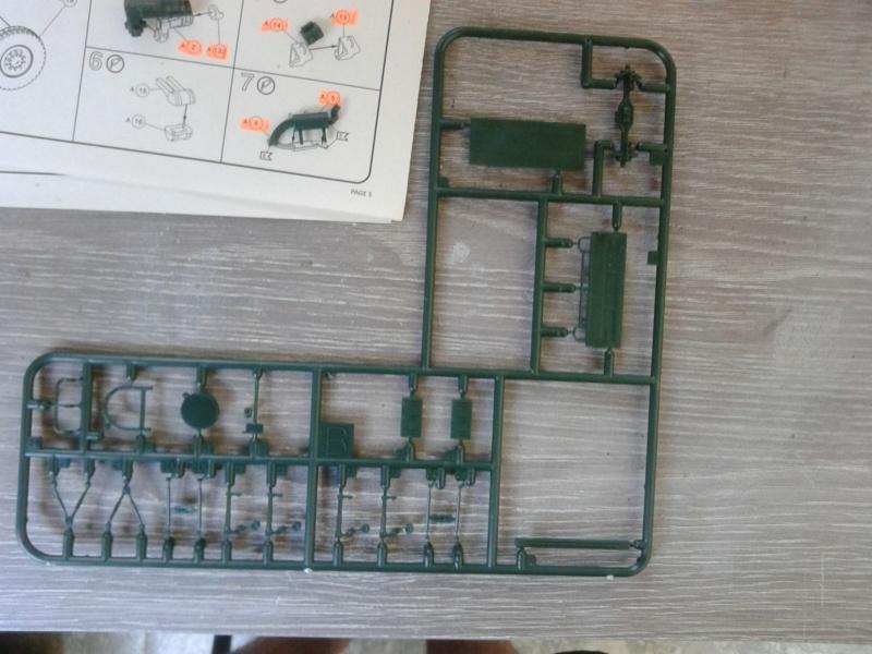 LKW 5t. mil gl (4×4 truck) au 1/72 de Revel Img_2109
